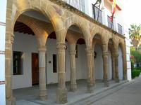 Un paseo por la historia de Llerena