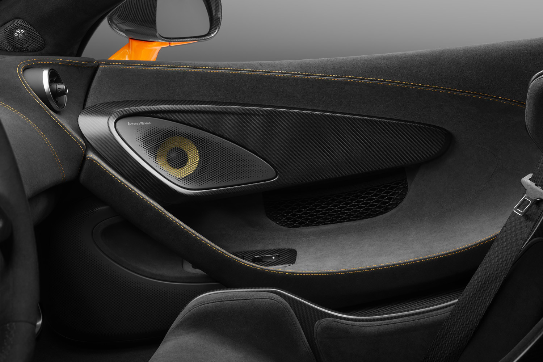 Foto de McLaren 600LT (Naranja) (20/20)
