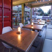 ¿Buscando un lugar diferente para el desayuno del lunes en Madrid? Prueba el life container Farruca