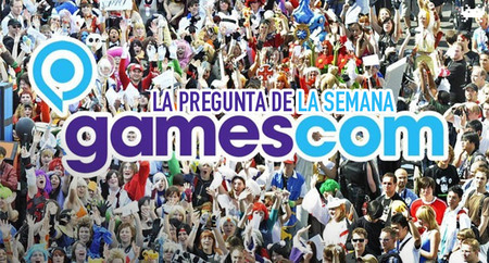 ¿Ha cumplido la Gamescom 2012 con vuestras expectativas? La pregunta de la semana