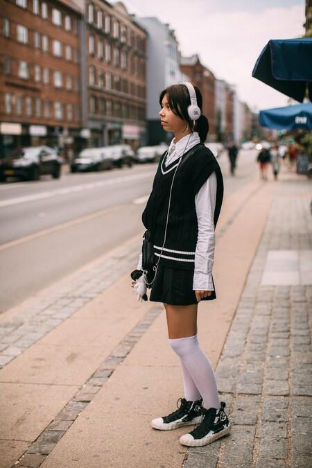 street style 2021 preppy sailor moon