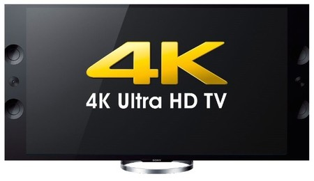Los precios de los televisores 4K UHD desciendo un 85% en sólo dos años