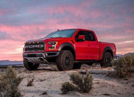 Ford F 150 Raptor 2019 1600 03