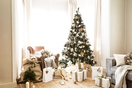 Navidad natural