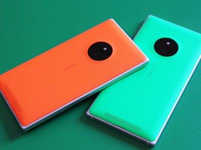 Rumor: el sucesor del Lumia 830 llegaría antes de lo esperado, incluyendo un mejor procesador y cámara frontal