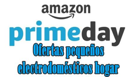 Prime Day 2017: Las 7 mejores ofertas en pequeños electrodomésticos del hogar
