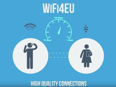 WiFi4EU: la iniciativa europea que puede ser una oportunidad para llevar a más pueblos internet