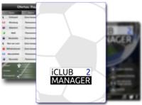 iClub Manager 2, nueva versión del manager de fútbol patrio para iOS