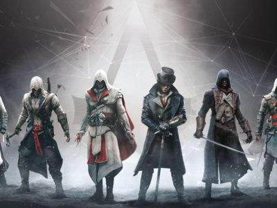 La franquicia Assassin's Creed necesita una reevaluación, este año no habrá nueva entrega