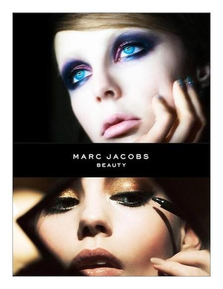 La campaña Marc Jacobs x Sephora ya está aquí