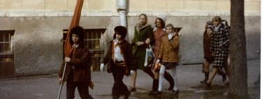 Durante décadas, miles de niños soviéticos se sometieron en las escuelas a baños diarios de luz ultravioleta; muchos lo siguen haciendo