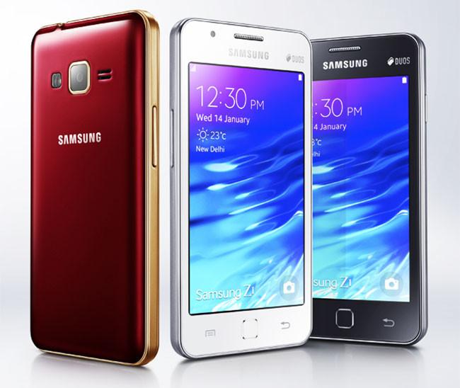 A finales de año conoceremos varios nuevos smartphones con Tizen