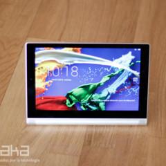 Foto 6 de 20 de la galería lenovo-yoga-tablet-2 en Xataka