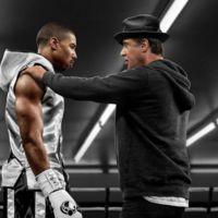 'Creed', póster del spin-off de Rocky Balboa
