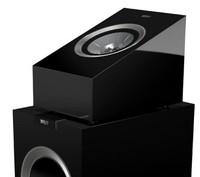 KEF deja ver sus primeros módulos de altavoces compatibles con Dolby Atmos