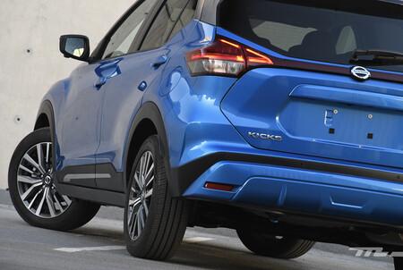 Nissan Kicks 2021 Opiniones Prueba Mexico 14