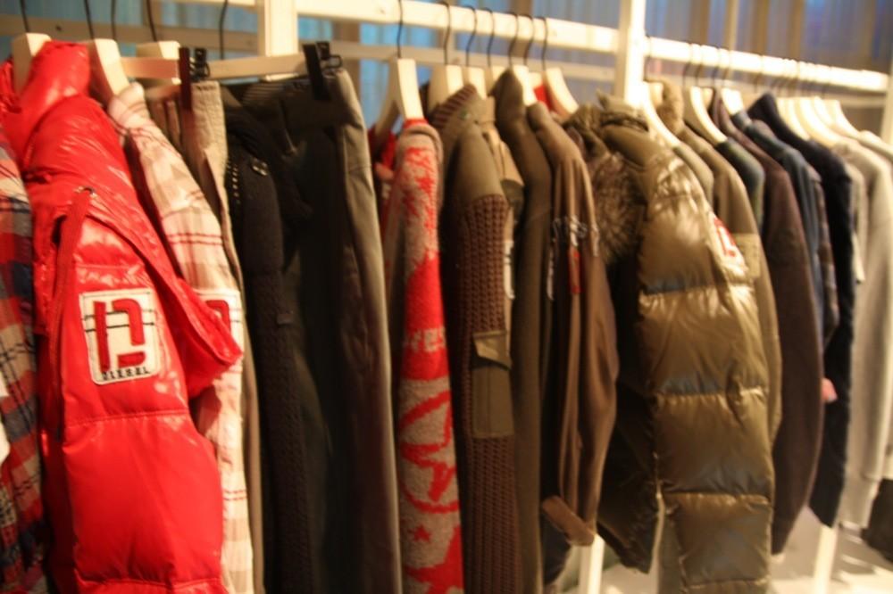 Foto de Diesel, colección Otoño-Invierno 2010/2011 en el Bread & Butter en Berlín (17/72)