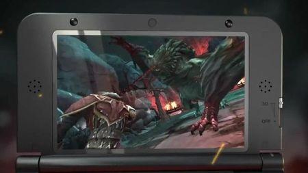 'Castlevania: Lords of Shadow - Mirror of Fate' nos deleita con su tráiler de lanzamiento
