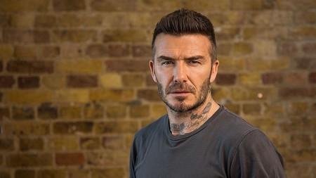 La inteligencia artificial puede revolucionar el mundo de la creación de vídeos, y este clip solidario de Beckham es un ejemplo