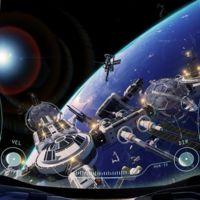 ADR1FT, lo más parecido a Gravity con Oculus Rift, saldrá finalmente a primeros de 2016