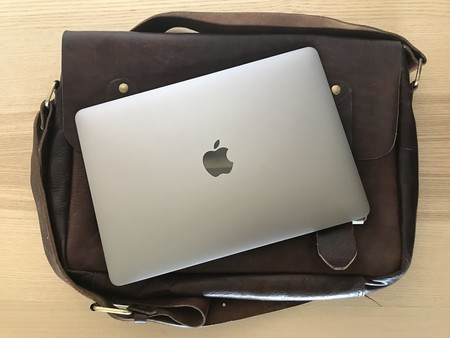 MacBook 12 pulgadas