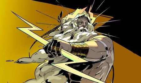 Los creadores de Bastion presentan Hades. Pinta fenomenal y ya está disponible en la store de Epic [TGA 2018]