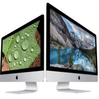 A los nuevos iMac se les espera a finales de 2017 con un procesador Xeon E3 y hasta 64 GB de RAM