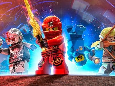 LEGO Dimensions llega a nuestro país el próximo 9 de septiembre
