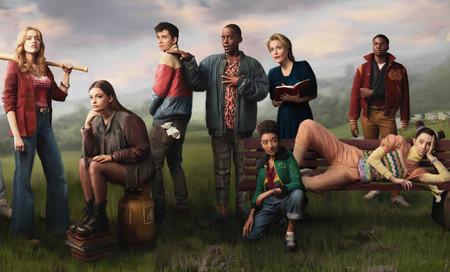 'Sex education': ya hay fecha de estreno para la temporada 2 de una de las joyas de Netflix