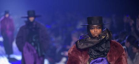Marc Jacobs recupera los 80 y el 'power dressing' de Madonna: ¿volvemos a la figura trapecio?