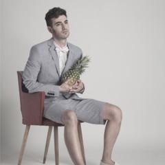 Foto 2 de 9 de la galería garcia-madrid-coleccion-primavera-verano-2012 en Trendencias Hombre