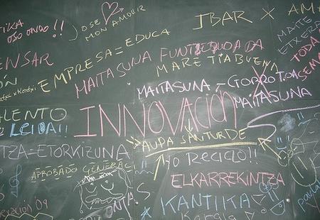 Historias sobre innovación a baja escala