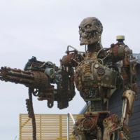 Terminator será el nuevo guía de tus viajes en Waze