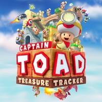 Estoy jugando a Captain Toad: Treasure Tracker y esto es lo que me he encontrado
