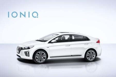 Hyundai Ioniq Autonomia 2