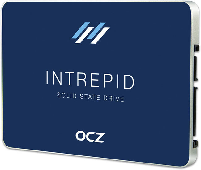 Ocz Intrepid Ssd