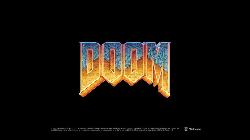 'DOOM' and 'DOOM II', the two great classic shooter, coming to Google Play full of gore