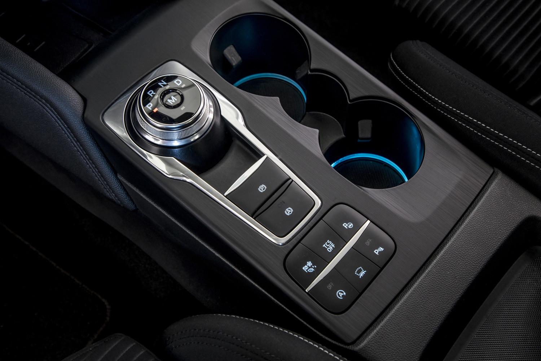 Foto de Ford Focus 2018, toma de contacto (134/204)