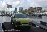 Citroën C4 Cactus, toma de contacto