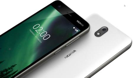 Nokia 2 Oficial