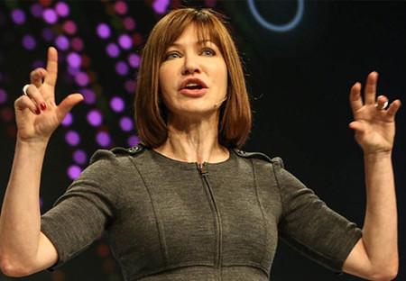 Julie Larson-Green, la nueva responsable de la división Xbox