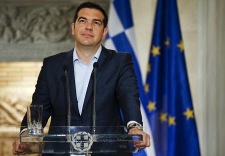 Tsipras, tras las elecciones