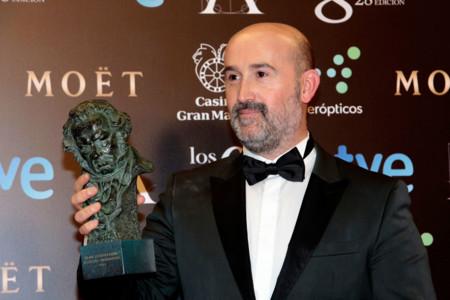 Javier Camara Goya