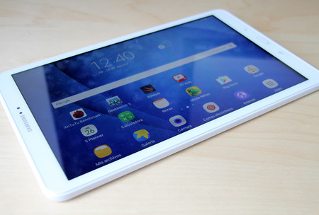 f505aadf83adb Tablet Samsung Galaxy Tab T580