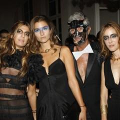 Foto 8 de 12 de la galería vogue-paris-celebra-su-90-aniversario-con-un-genial-baile-de-mascaras en Trendencias Hombre