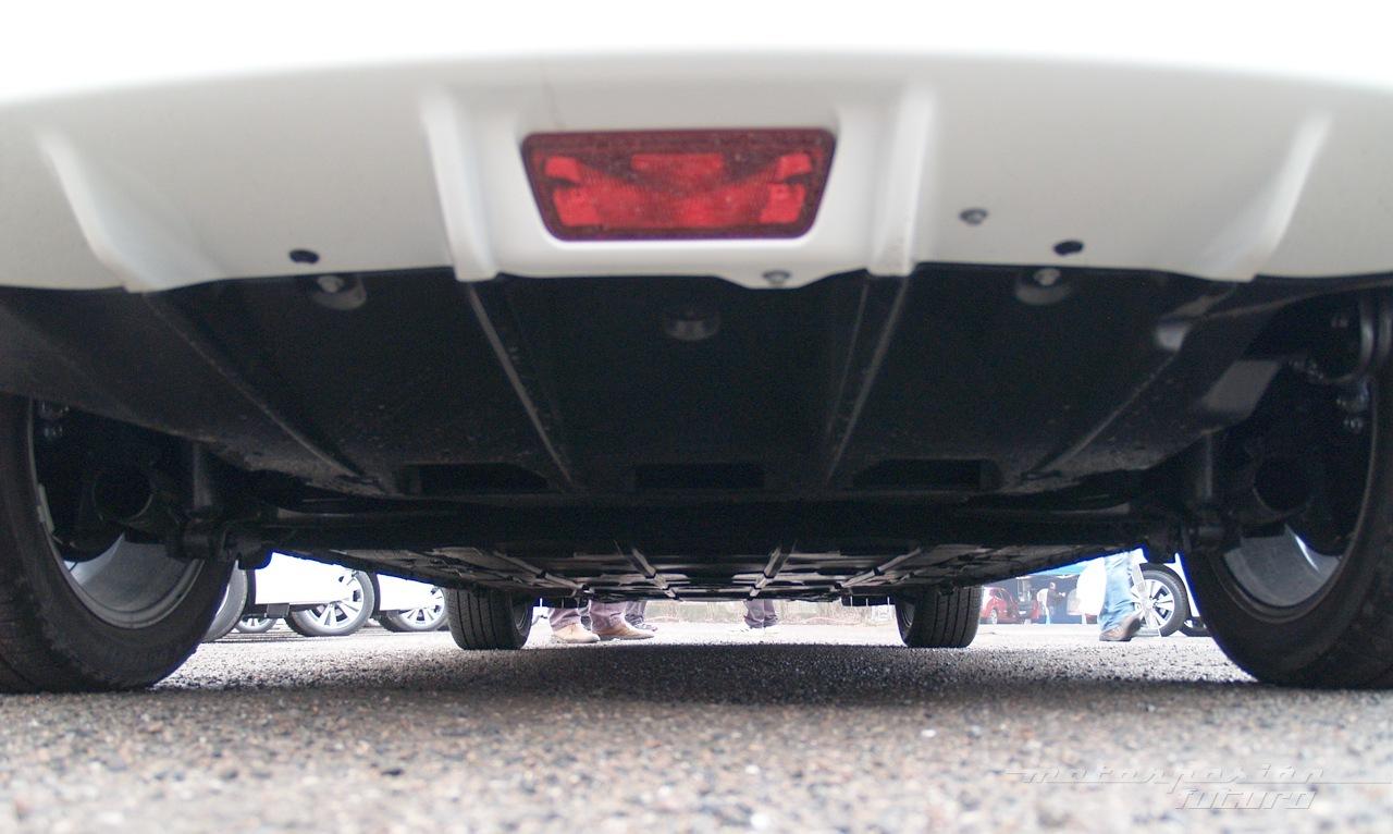 Foto de Nissan LEAF 2013 (presentación) (31/39)