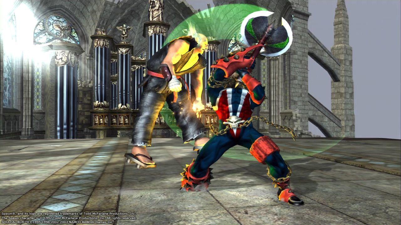 Foto de 300813 - Soul Calibur II HD Online (8/13)