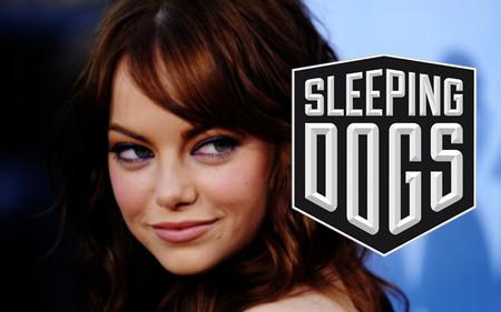 Y estos son los actores de Hollywood que prestarán su voz a 'Sleeping Dogs'