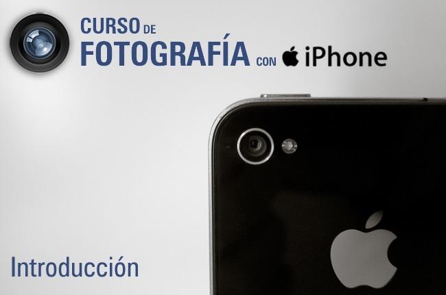 curso de fotografia con iPhone 1
