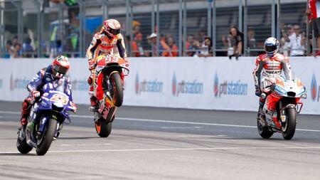El Gran Premio de Tailandia será el siguiente en caerse de MotoGP 2021 por decisión del gobierno local